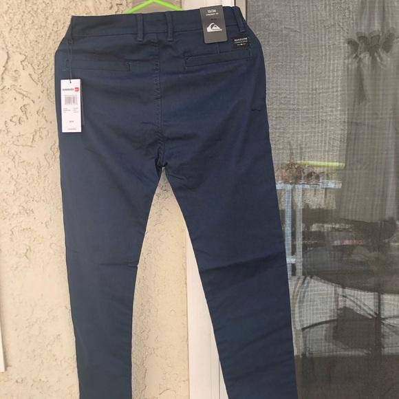 Quiksilver Boys Everyday Chino Shorts